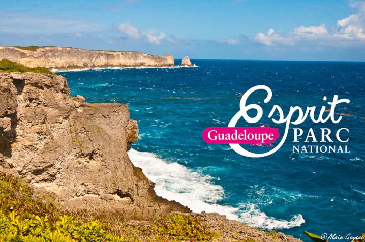 Parc National Guadeloupe - La Grande Vigie.