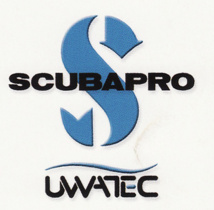 Centre de plongée équipé de matériel Scubapro.