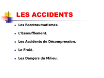 Accidents N1.