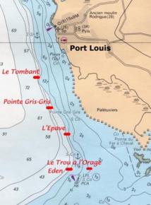 Port Louis Sud