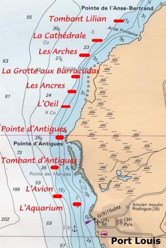 Port Louis Nord