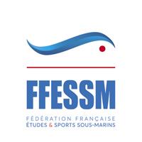 FFESSM, l'école de formation plongée Française.