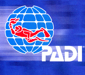 PADI, école de formation international.