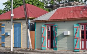 Vacances plongée en Guadeloupe