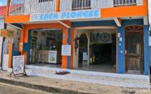 Eden plongée, présentation du club de plongée en Guadeloupe