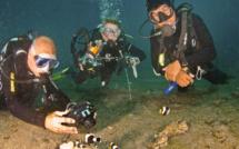 Formation plongeur PADI ou FFESSM.