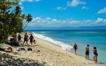 Sites et activités touristiques Guadeloupe.