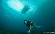 Conseils sur l'orientation en plongée sous-marine.
